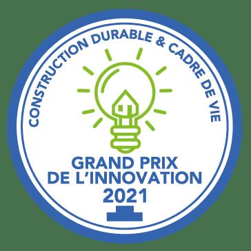 Oghji remporte le prix Coup de coeur de l'Innovation 2021 !